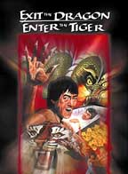 enterb the tiger