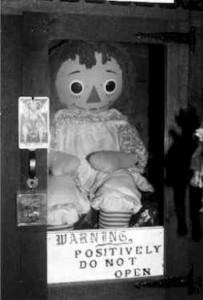Annabelle: La muñeca embrujada